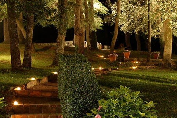 Bosque y jardines for Carson bosque y jardin